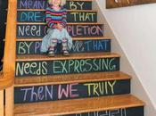 Pretty Painted Stairs Ideas Inspire Your Home