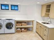 Basement Laundry Room Ideas Small Space