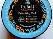 TruSelf Organics Detoxifying Mask Review