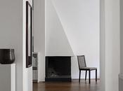 Eclectic Minimalistic Interiors
