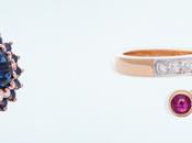 Choosing In-Fashion Handmade Diamond Rings Your Girlfriend
