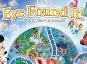 Ravensburger: Disney Found Game