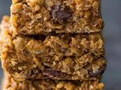 Bake Healthy Snack Bars
