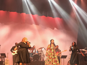 """CeCe Winans Kicked """"Let Them Fall Love Tour"""" Orleans Brings Bishop Paul Morton Stage"""