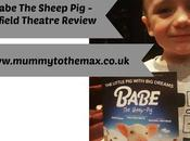 Babe Sheep Nuffield Theatre Review