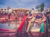 Best Wedding Venues India