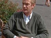 Michael Caine's Olive Sweater Alfie