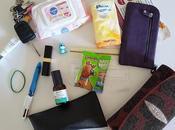 Minimalism: Small Handbag Update