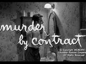 Murder Contract (1958) Irving Learner