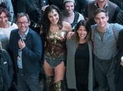 Office: Will Hollywood Explain Away Wonder Woman's Success Return Status Quo?