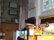 Beautiful Cafe London ....