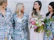 Wedding Robes Stores Affordable Fabulous Bridesmaids