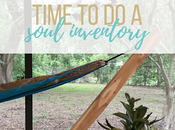 Time Soul Inventory