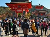 Braving Crowds These UNESCO World Heritage Sites Kyoto