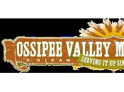 Ossipee Valley Music Festival, Hiram Thursday July 27th-Sunday 30th 2017