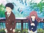 Manga Review Katachi Silent Voice) Yoshitoki Ōima