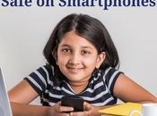 Tips Help Kids Stay Safe Smartphones