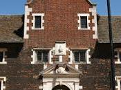 Whitgift Almshouses, Croydon