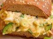 Chicken Cheese Sandwich