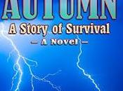Book Review Into Autumn.