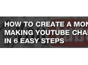 Create Money Making YouTube Channel Easy Steps