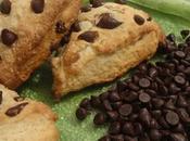 Scones Pépites Chocolat Chocolate Chips Pepitas سكونز بحبيبات الشكولاطة