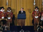 President Reagan's Call Campaign Democracy Still Applies Today