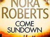 Blog Tour Come Sundown Nora Roberts