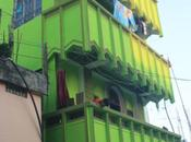 DAILY PHOTO: Colorful Buildings Imphal