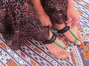 Foot Care Regime