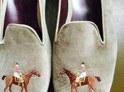 Care Velvet Shoes. Guide