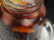 Grape Lime Iced Recipe