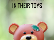 Ways Keep Kids Interested Their Toys