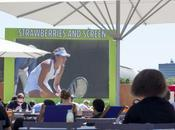 Pull Deckchair: Watch Wimbledon King's Cross This Summer!