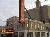 Most Haunted Theaters America