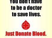 Reasons Should Donate Blood