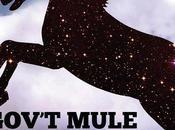 "Gov't Mule: Halloween ""The Revolution Free"" Show Amsterdam, European Fall Tour Dates"