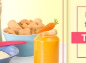 Best Baby Foods Travelling (6-12 Months)