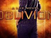 Review Oblivion (Lux 1.5) Jennifer Armentrout