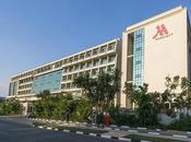 Kigali Marriott Hotel: American Luxury with Rwandese Class