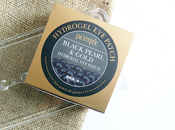 Goodbye Tired Eyes with Petitfee Black Pearl Gold Hydrogel Patch