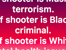 YES! Virginia Shooter Terrorist!