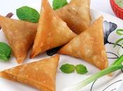 Minced Meat Samosa: Ramadhan Recipe Kitchen Cleaning Tips!