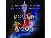 Rowan Wood Legends (The Lost Clan Olivia Wildenstein @YABoundToursPR @OWildWrites