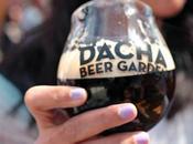 Weekend Vibes Dacha Beer Garden
