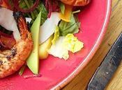 Summer City Lunch Turtle Bay, Preston