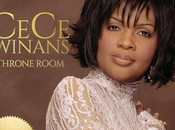 "Motown Re-Releases CeCe Winans ""Throne Room"" Album With Gold Edition"