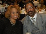 Bishop Drew Sheard Wife Karen Clark Celebrated Years Marriage