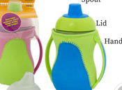 Steps Weaning from Bottle Sippy