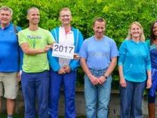 Self-Transcendence 3100 Mile Race 2017 Underway